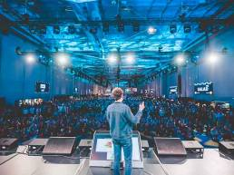 Is Virtual a Wake-Up Call For The Event Industry