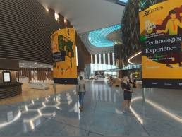 Virtual events & exhibitions
